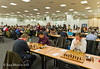Busy Sunday at the London Chess Classic